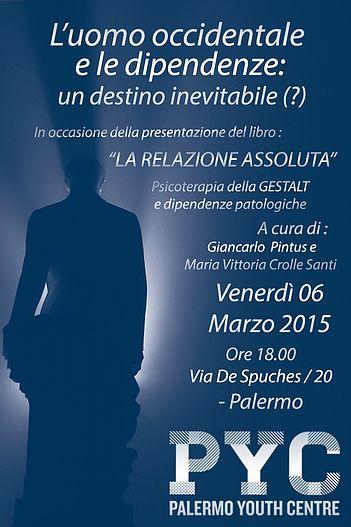 Giancarlo Pintus Psicologo Esiste un futuro...1