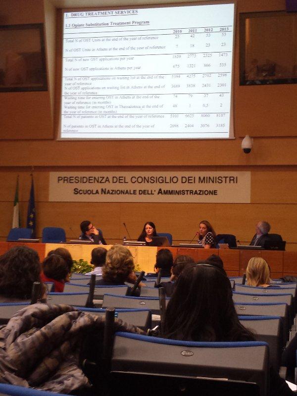 giancarlo pintus psicologo Specializzazione Italian school addiction