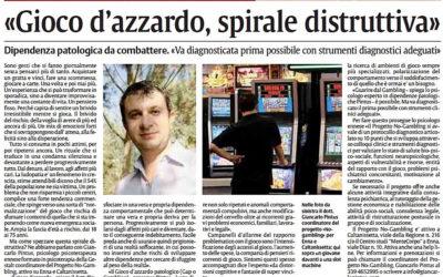 Un metodo di trattamento del Gambling tra neuroscienze e fenomenologia