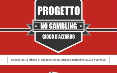 Progetto No Gambling