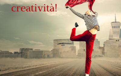 Ritrovare la propria creatività
