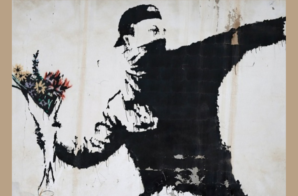 Umanità è rivoluzione
